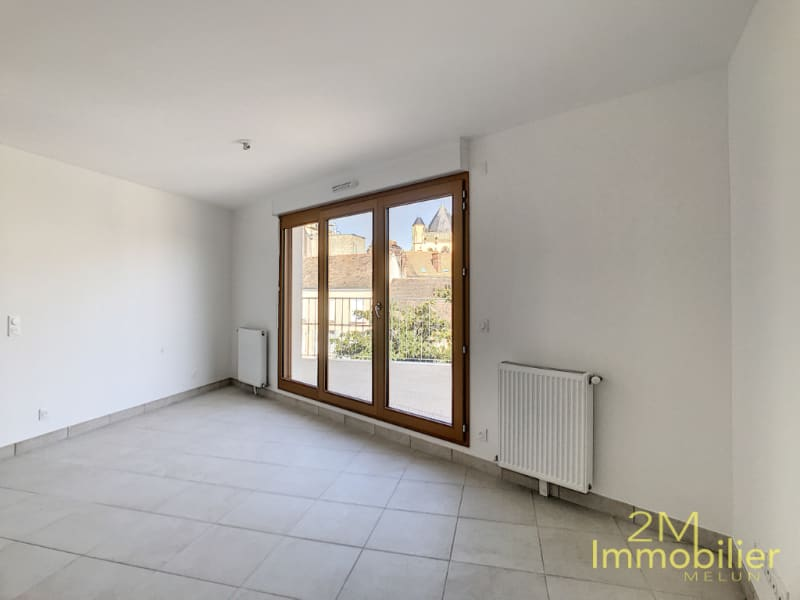 Rental apartment Melun 745€ CC - Picture 3