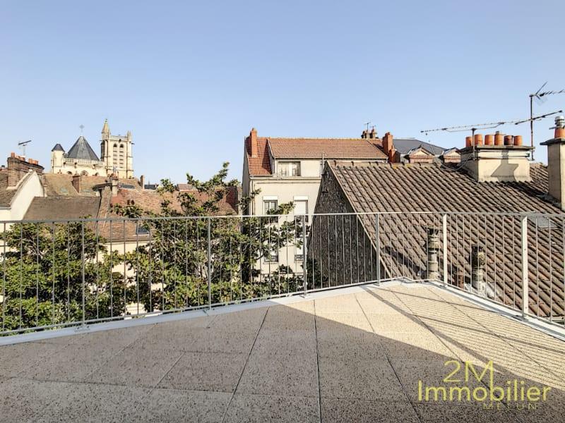 Rental apartment Melun 745€ CC - Picture 4