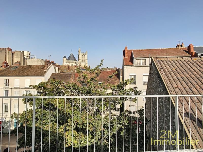Rental apartment Melun 745€ CC - Picture 5