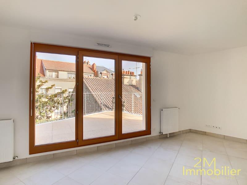Rental apartment Melun 745€ CC - Picture 14