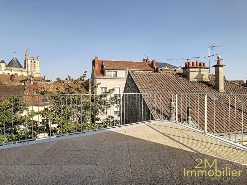 Rental apartment Melun 745€ CC - Picture 17
