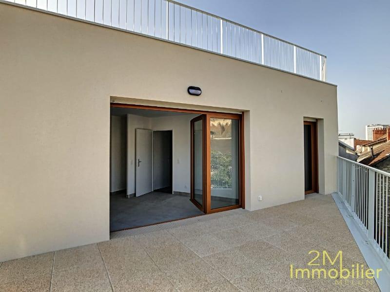 Rental apartment Melun 745€ CC - Picture 18
