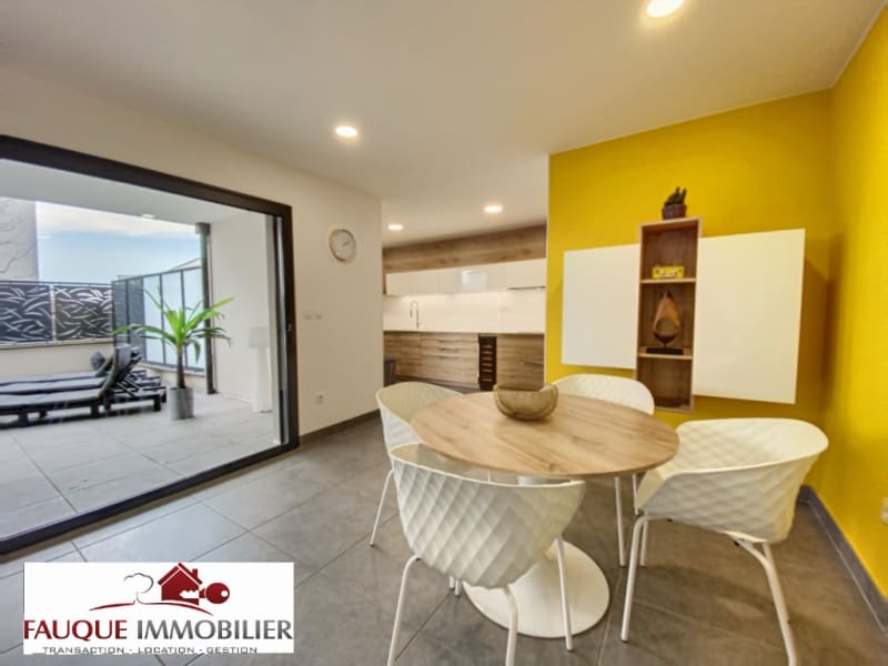 Vente appartement Chabeuil 299000€ - Photo 1