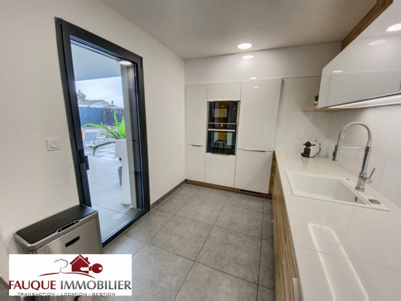 Vente appartement Chabeuil 299000€ - Photo 9