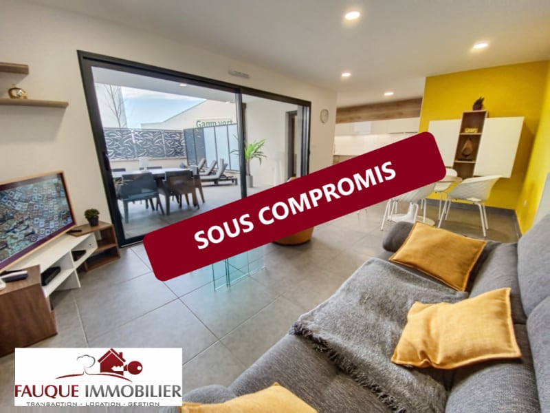Vente appartement Chabeuil 299000€ - Photo 10