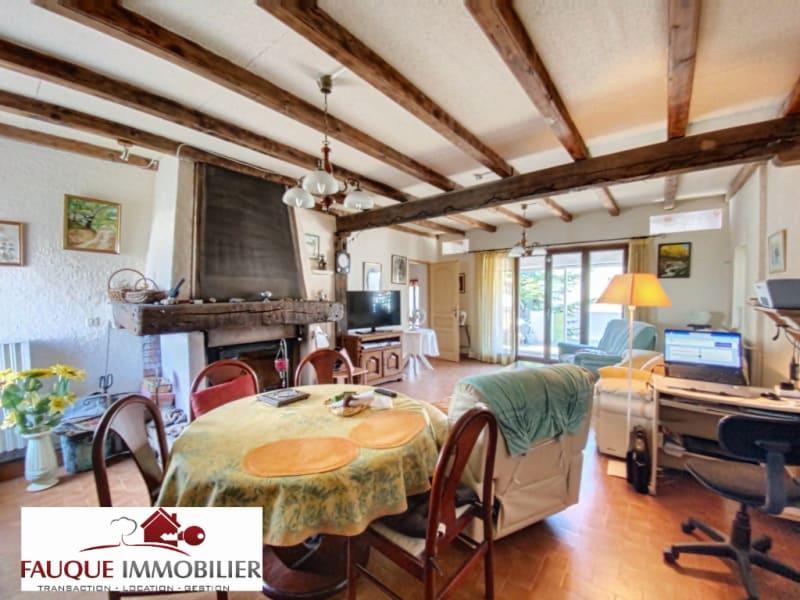 Vente maison / villa Malissard 250000€ - Photo 3