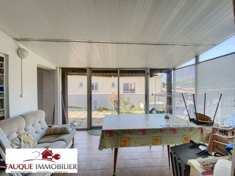 Vente maison / villa Malissard 250000€ - Photo 4