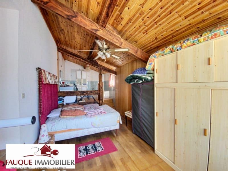 Vente maison / villa Malissard 250000€ - Photo 5