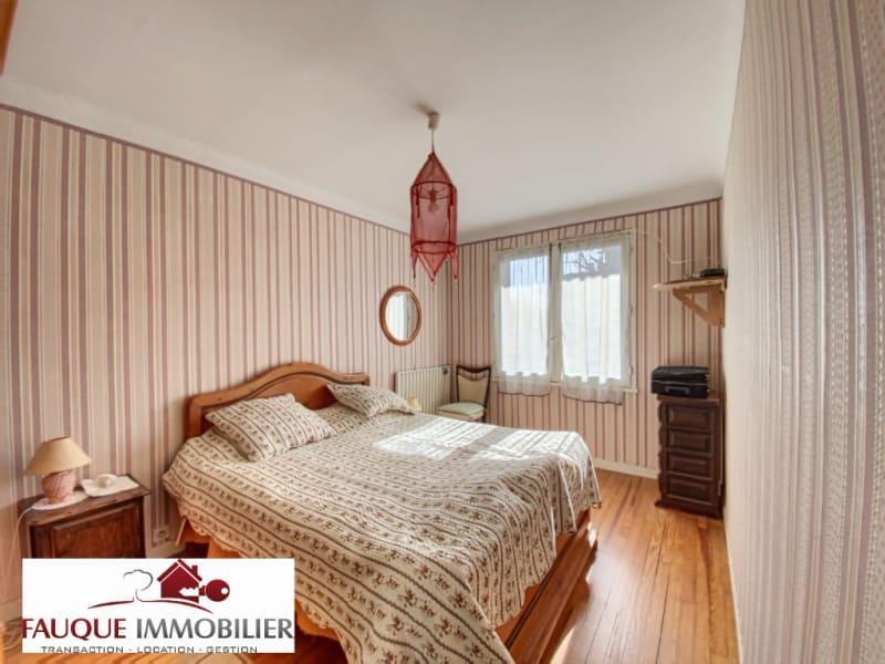 Vente maison / villa Malissard 250000€ - Photo 6