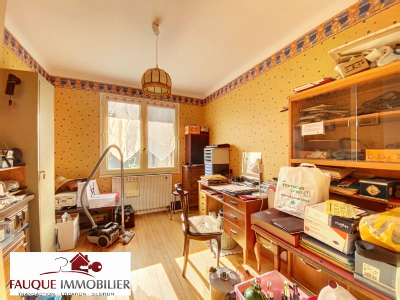 Vente maison / villa Malissard 250000€ - Photo 7