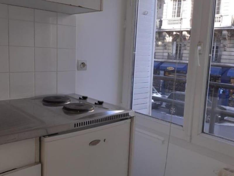 Location appartement Paris 5ème 910€ CC - Photo 7