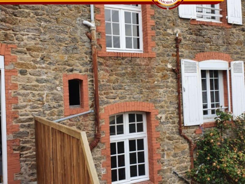 Vente immeuble Dinard 1100400€ - Photo 1