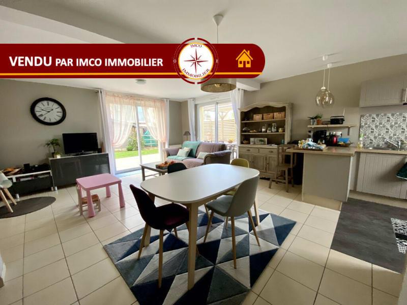 Sale house / villa Saint malo 419200€ - Picture 1