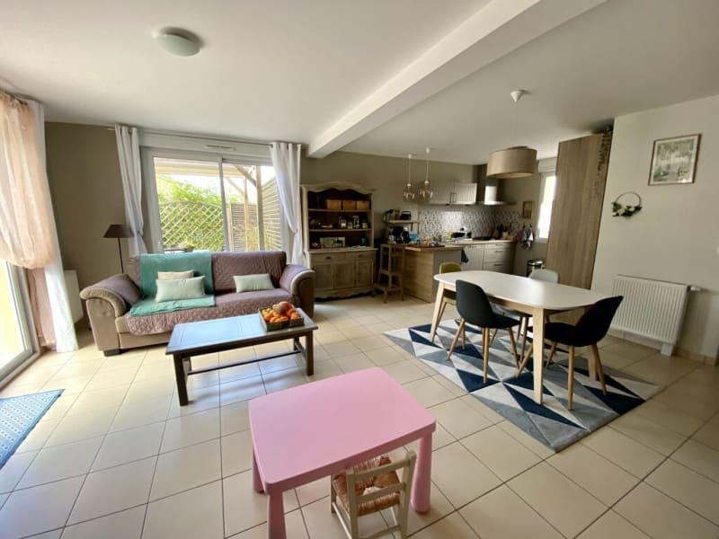 Sale house / villa Saint malo 419200€ - Picture 2