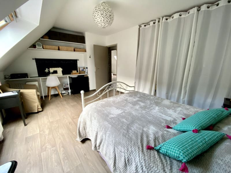 Sale house / villa Saint malo 419200€ - Picture 3