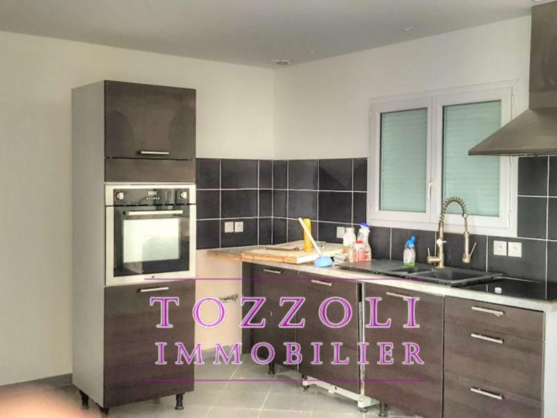 Vente maison / villa Champier 292000€ - Photo 3