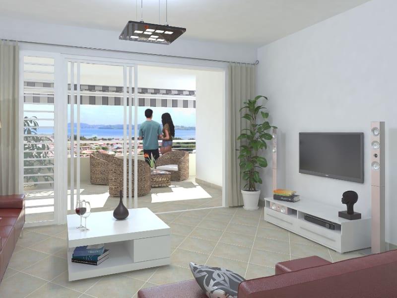 Vente appartement Le robert 224000€ - Photo 2