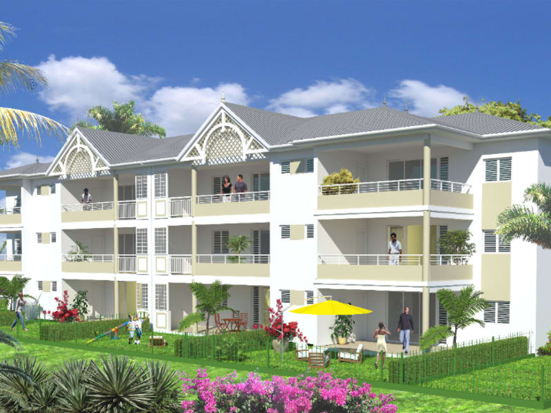 Vente appartement Le robert 224000€ - Photo 4