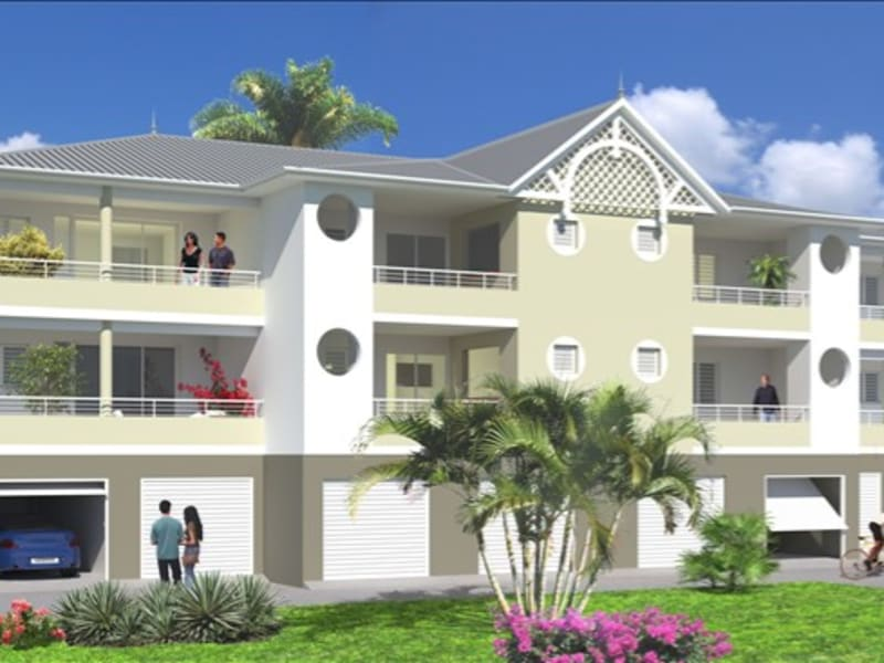 Vente appartement Le robert 235000€ - Photo 1