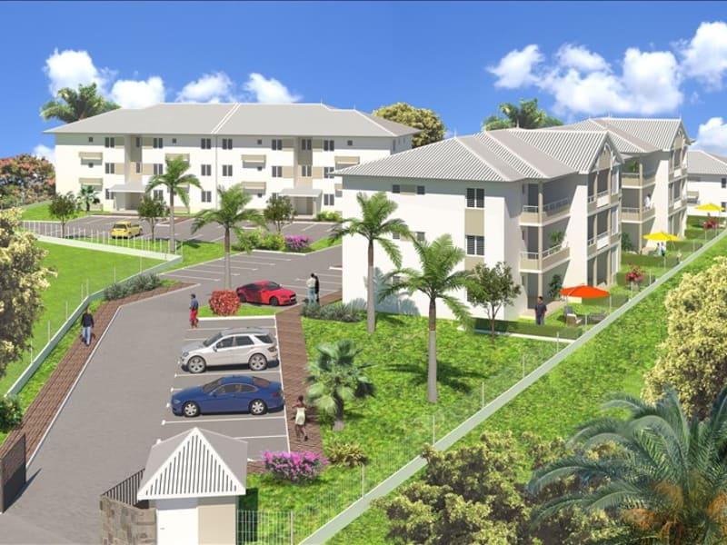 Vente appartement Le robert 241000€ - Photo 1