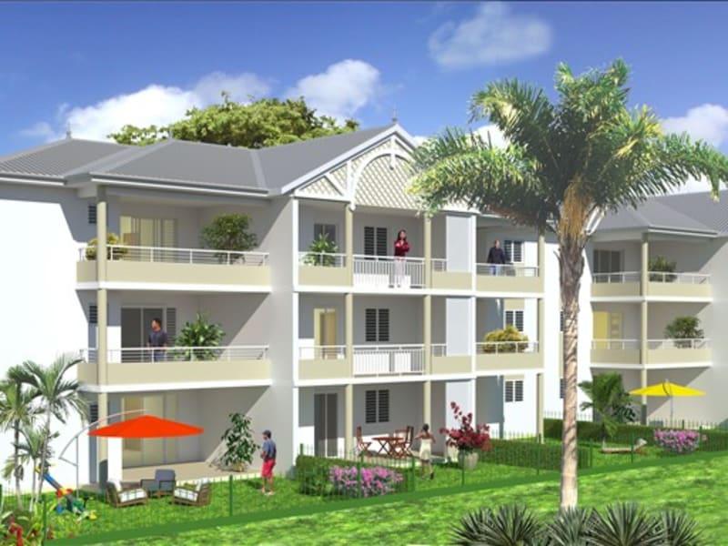 Vente appartement Le robert 241000€ - Photo 2