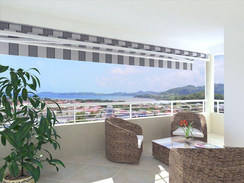 Vente appartement Le robert 241000€ - Photo 4