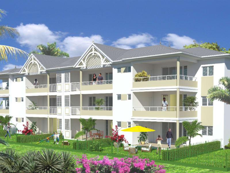 Vente appartement Le robert 224500€ - Photo 4