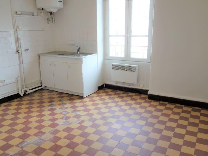 Sale apartment Villeurbanne 229000€ - Picture 2
