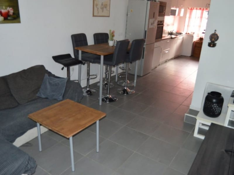 Sale house / villa St vallier 107500€ - Picture 1