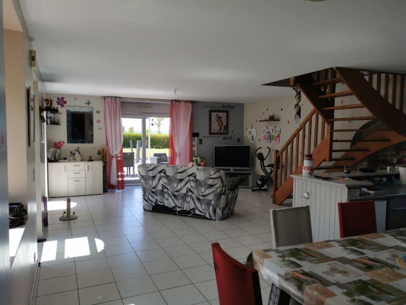 Sale house / villa Plemy 229900€ - Picture 3