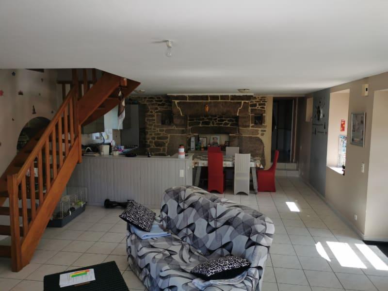 Sale house / villa Plemy 229900€ - Picture 4