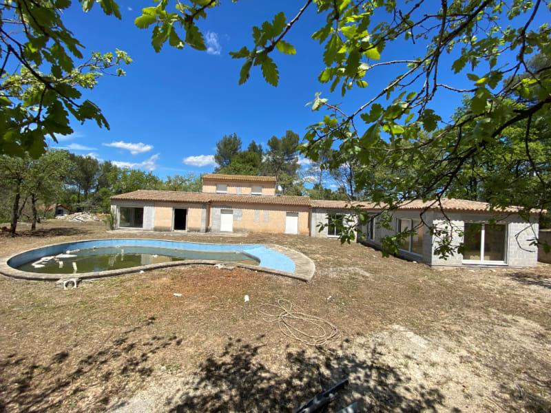 Vente maison / villa Fuveau 620000€ - Photo 1