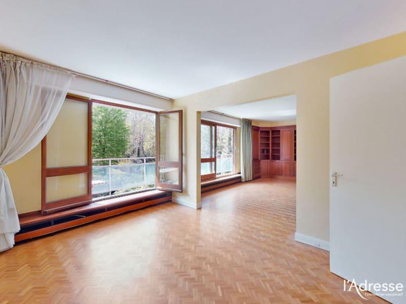 Sale apartment Louveciennes 449000€ - Picture 3