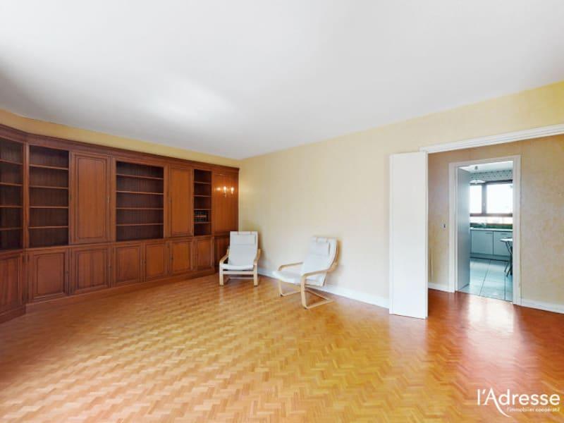 Sale apartment Louveciennes 449000€ - Picture 5