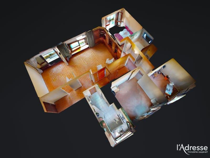 Sale apartment Louveciennes 449000€ - Picture 8