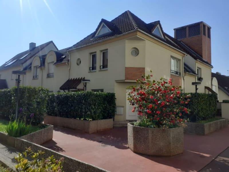 Sale house / villa Fontenay-aux-roses 647000€ - Picture 1