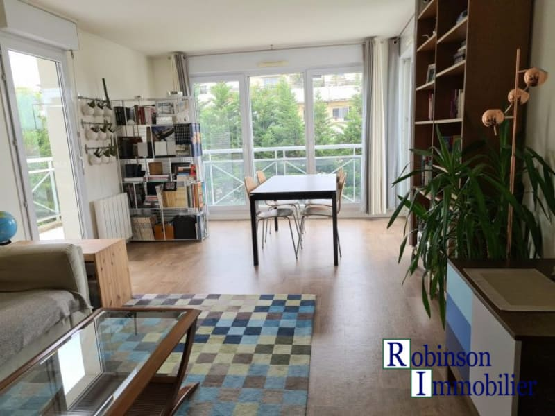 Sale apartment Le plessis robinson,le plessis robinson 442000€ - Picture 1