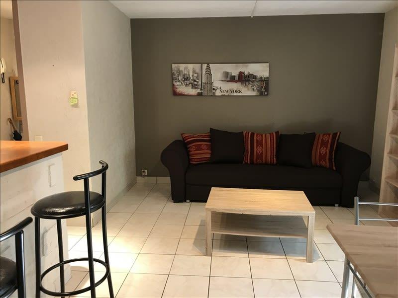 Rental apartment Pau 577€ CC - Picture 1