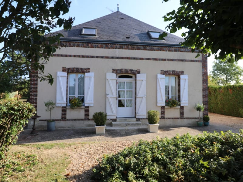 Vente maison / villa St georges sur eure 358750€ - Photo 3