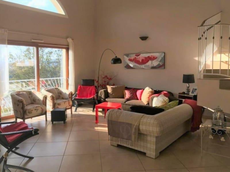 Vente maison / villa Montanay 790000€ - Photo 5