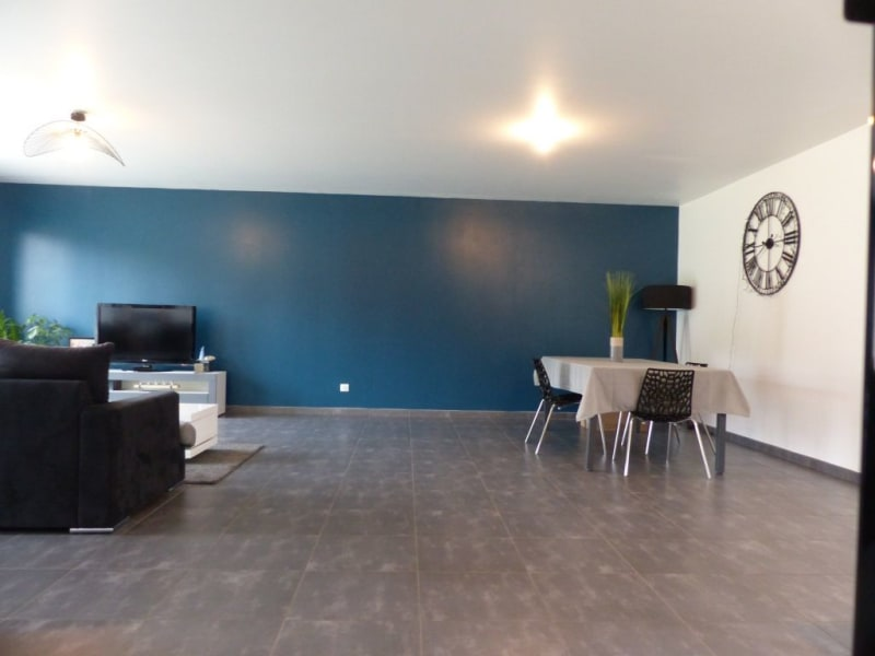 Vente maison / villa Diemoz 350000€ - Photo 4