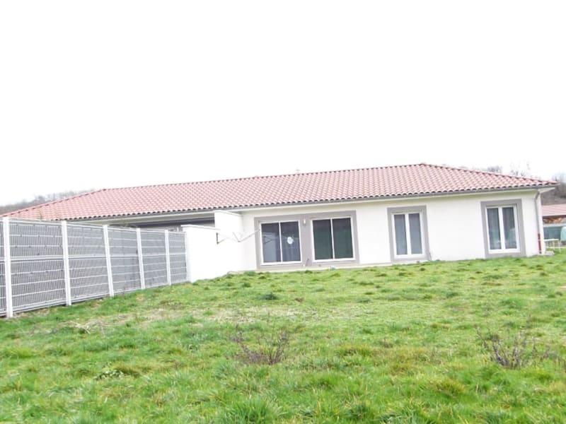 Vente maison / villa Diemoz 350000€ - Photo 12