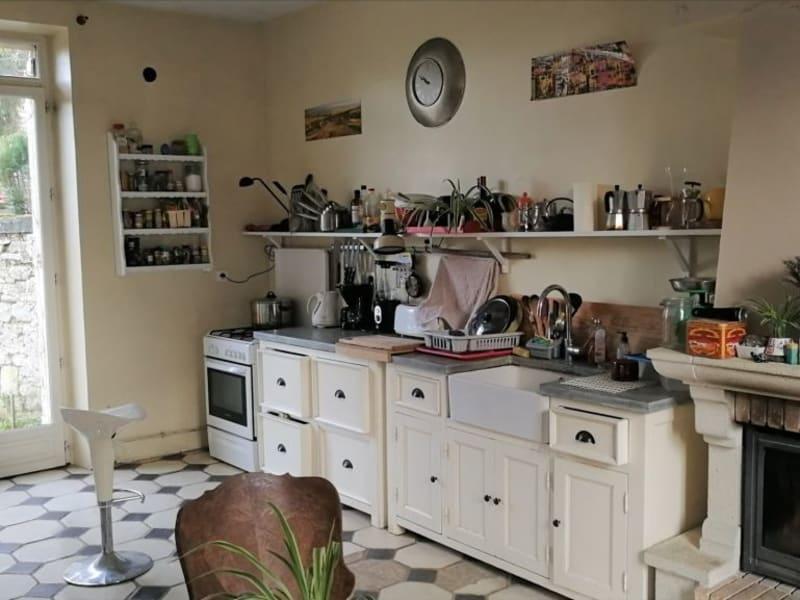Vente maison / villa Bury 231000€ - Photo 4