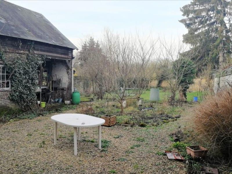 Vente maison / villa Bury 231000€ - Photo 6