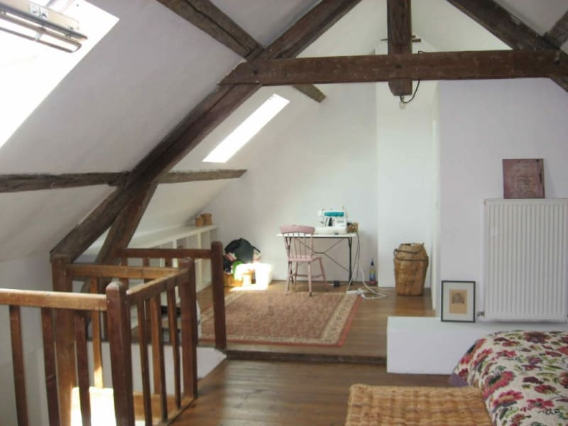 Vente maison / villa Bury 231000€ - Photo 8