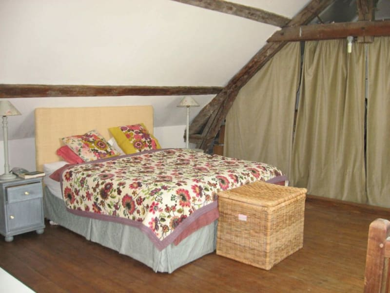 Vente maison / villa Bury 231000€ - Photo 9