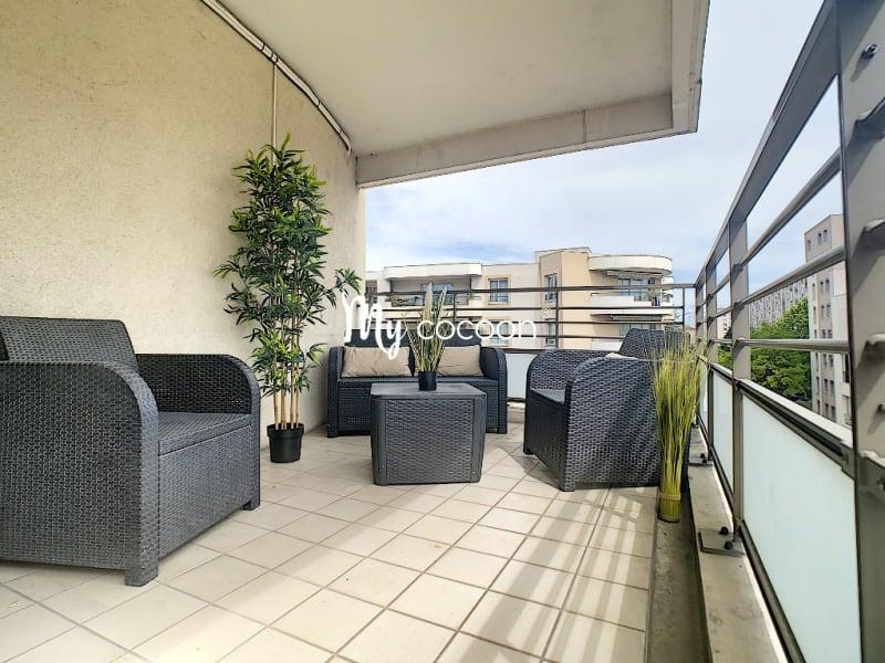 Sale apartment Villeurbanne 353000€ - Picture 1