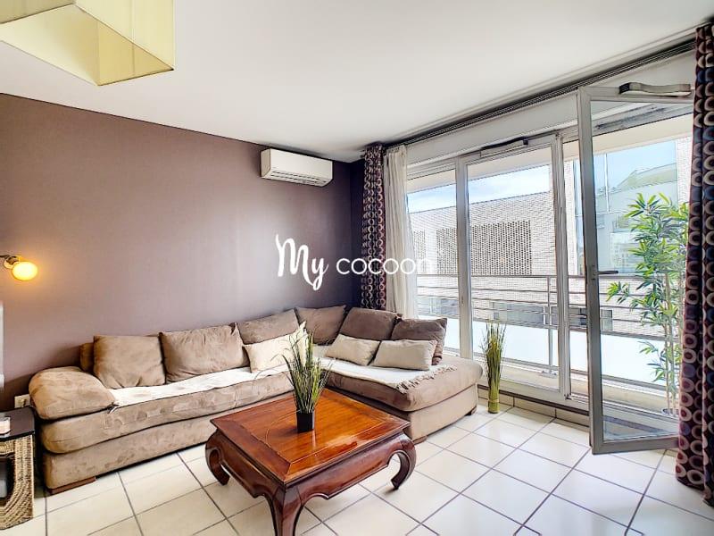 Sale apartment Villeurbanne 353000€ - Picture 3