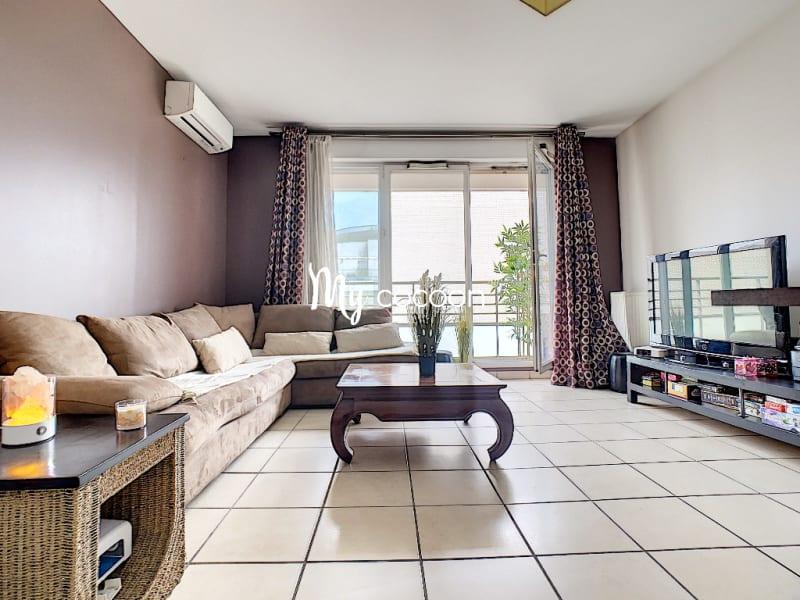 Sale apartment Villeurbanne 353000€ - Picture 4