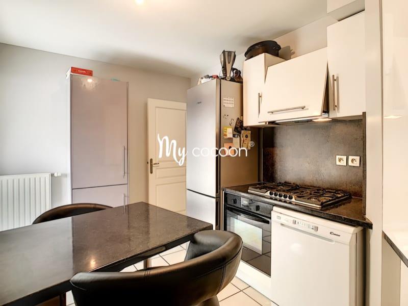 Sale apartment Villeurbanne 353000€ - Picture 6